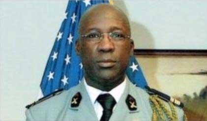 Vague d'arrestations dans les rangs d'Idy 2019 le colonel Abdourahim Kébé, alpagué à SAINT-LOUIS