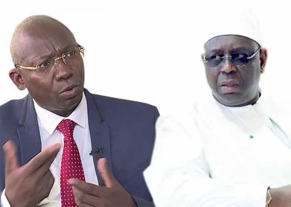 Violences électorales à Tambacounda Issa Sall incrimine Aly Ngouille et Macky Sall