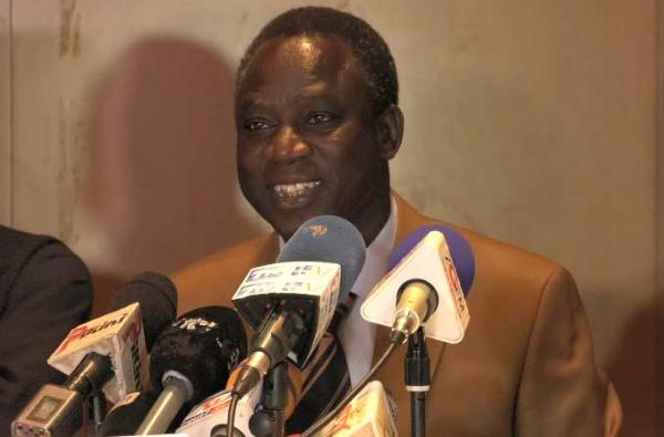 Livre : «paroles de Thione Ballago Seck, poète inspire et prolifique» Fadel lo immortalise Thione Seck